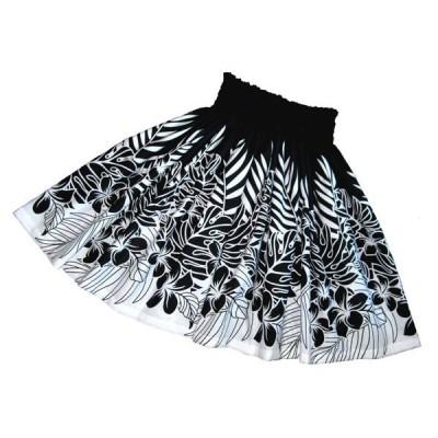 【人気商品】【ギャザーの細かさが自慢】フラダンスのパウスカートハワイアンキルトのMiu-Mint製作p00132  衣装