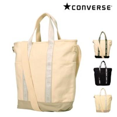 コンバース トートバッグ メンズ レディース 14530200 CONVERSE | A4 ショルダーバッグ