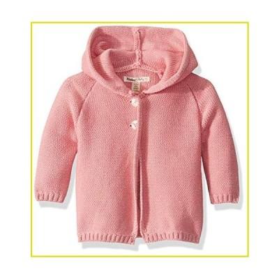 送料無料 ベビードレス Hatley Baby Girls ミニダッフルセーター US サイズ: 6-9 Months カラー: ピンク