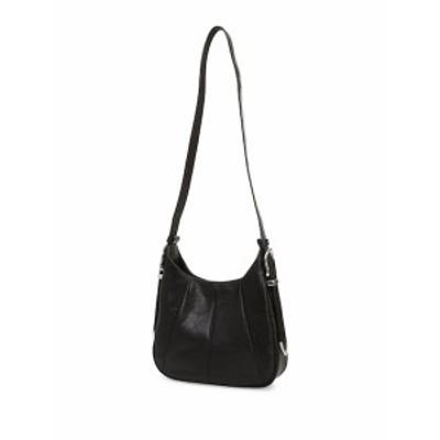 フライ レディース  クロスボディバッグ Pleated Leather Crossbody Bag