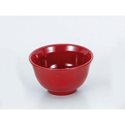 / 越前漆器 3.1 丸小鉢 朱 /和食器