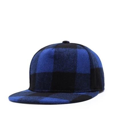 キャップ メンズ レディース  ストリート系 原宿系 韓国系 ダンス HIPHOP B系 ユニセックス 衣装 帽子 チェック柄 個性的 TOKYO9