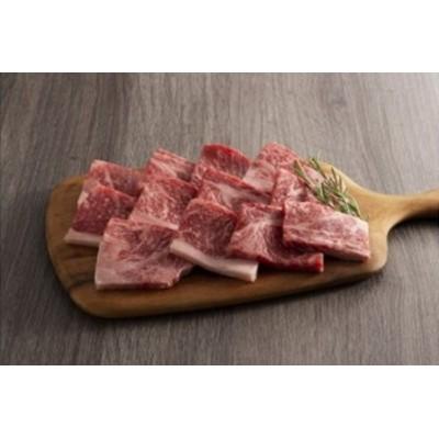 あか牛 ロース 焼肉用 500g