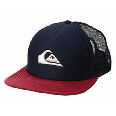 クイックシルバー メンズ ハット キャップ 帽子 All In Cap