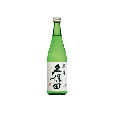 日本酒 朝日酒造 久保田 紅寿 純米吟醸 720ml 1本
