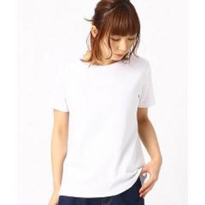 COMME CA ISM(コムサイズム)ベーシック Tシャツ