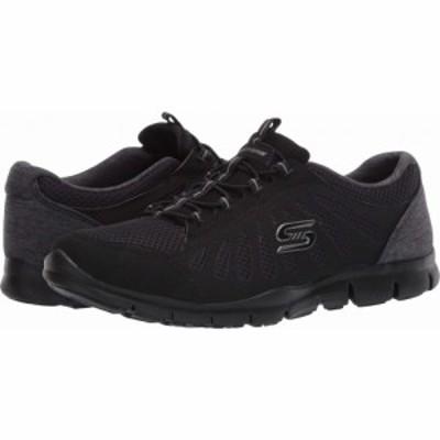 スケッチャーズ SKECHERS レディース シューズ・靴 Gratis - Comfy Feels Black