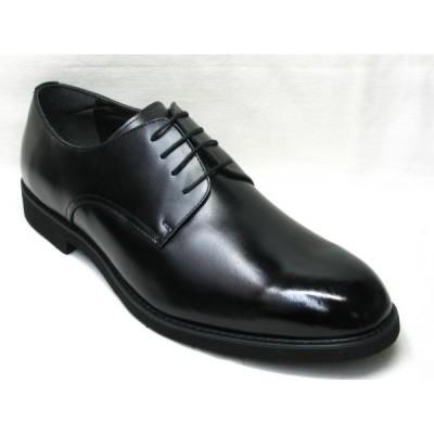 30cm(us13.5) TAKEZO 5833 【3E】 BLACK ビジネス  big-b