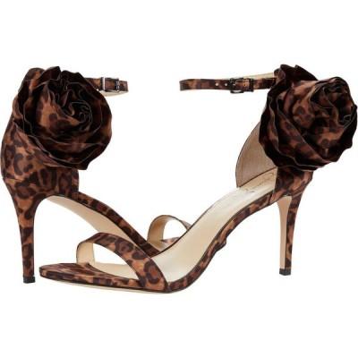 ジェシカシンプソン Jessica Simpson レディース サンダル・ミュール シューズ・靴 Ellira Natural