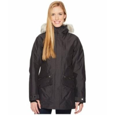 コロンビア レディース コート アウター Carson Pass IC Jacket Black