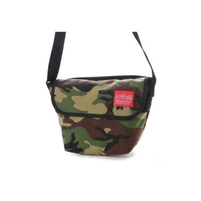 マンハッタンポーテージ Manhattan Portage Casual Messenger (W.Camo)