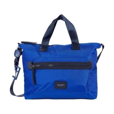 ナウティカ レディース ハンドバッグ バッグ Armada Formation Shoulder Bag