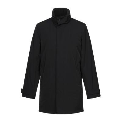 アレグリ ALLEGRI コート ブラック 54 ポリエステル 100% コート