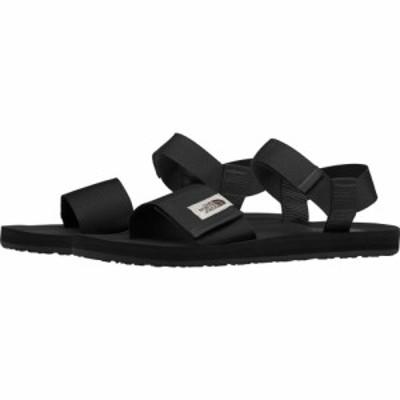 ザ ノースフェイス The North Face メンズ サンダル シューズ・靴 Skeena Sandals TNF Black/TNF Black