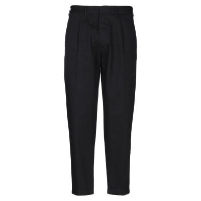 ザ ジジ THE GIGI パンツ ブラック 46 コットン 100% パンツ