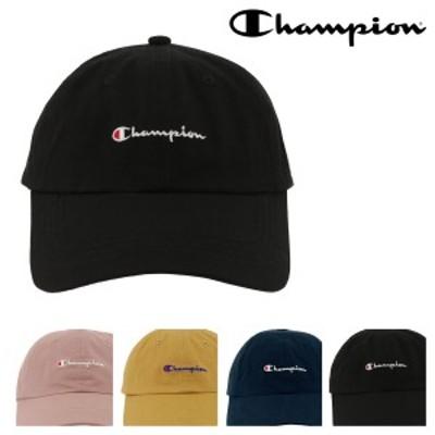 【レビューを書いて+5%】チャンピオン キャップ メンズ レディース 381-0047 Champion | 帽子 ローキャップ