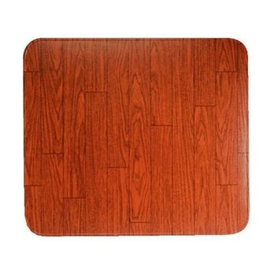 【全国送料無料】Non-UL Lined Stove Board 28 x 32 (Walnut Woodgrain)