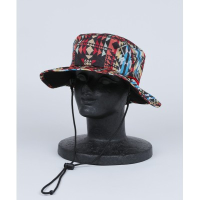Ressaca / 【UVケア/撥水加工】アドベンチャーサファリハット ワークキャップ MEN 帽子 > ハット
