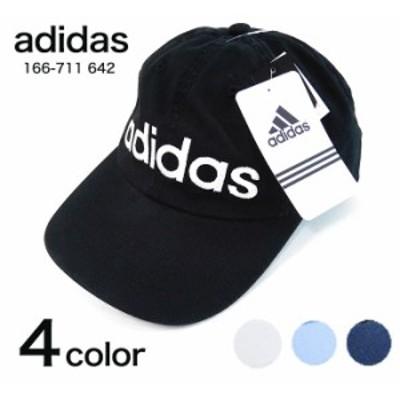 帽子 夏 adidas  CAP 帽子 アディダスキャップ メンズ レディース シンプル かっこいい かわいい  デザイン ブランド 166-711