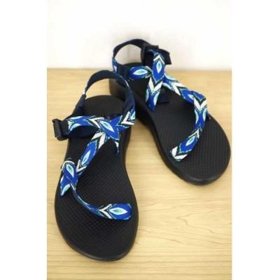ZOZOUSED / Z1 Classic Sandals Feathered Blue サンダル MEN シューズ > サンダル