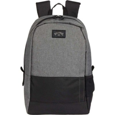 ビラボン Billabong メンズ バッグ Command Lite Grey Heather