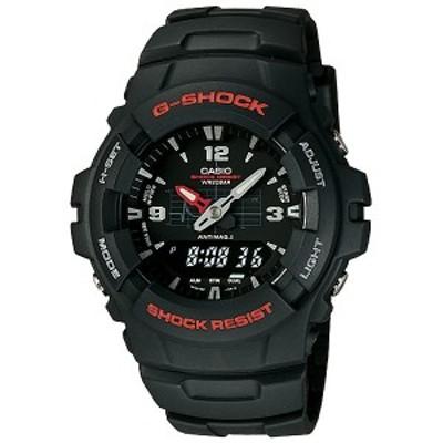 Gショック カシオ G-SHOCK CASIO 腕時計 ウォッチ メンズ COMBINATION G-100-1BMJF 国内正規モデル