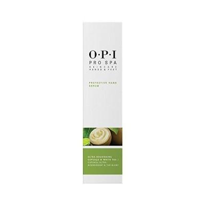 OPI(オーピーアイ) ハンドケア 乾燥 保湿(プロスパプロテクティブ ハンドセラム ハンドケア しっとり) 美容液 手 角質ケア ボディク