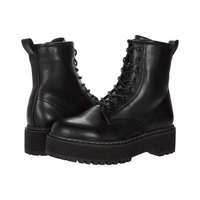 スティーブマッデン Bettyy Boot レディース ブーツ Black