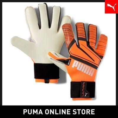 プーマメンズ レディース サッカー キーパーグローブ PUMA ウルトラ グリップ  1 ハイブリッド プロ サッカー ゴールキーパー グローブ