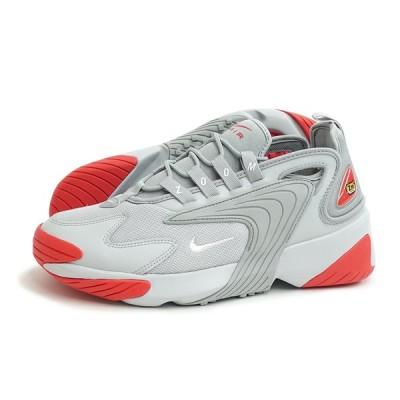 NIKE(ナイキ)WMNS ZOOM 2K(ウィメンズ ズーム 2K)(AO0354-006/グレーフォグ) スニーカー 運動靴 レディース メンズ ユニセックス ダッドシューズ 厚底