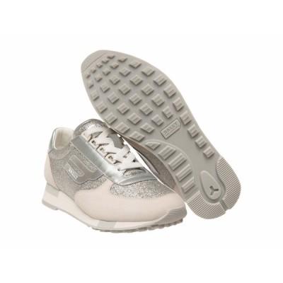 バリー スニーカー シューズ レディース Gavinia-T/1 Sneaker Silver