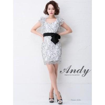Andy ドレス AN-OK1974 ワンピース ミニドレス andy ドレス アンディ ドレス クラブ キャバ ドレス パーティードレス