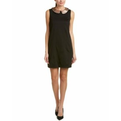 Shift  ファッション ドレス Hutch Shift Dress M Black