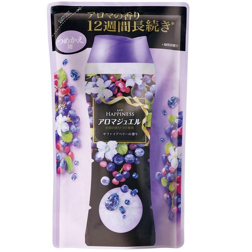 蘭諾Lenor衣物芳香豆馥郁野莓455ML