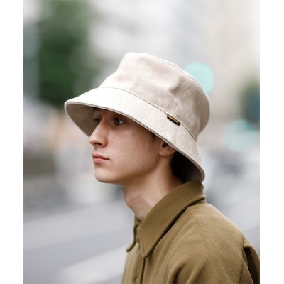 SAWINTO / SAN FRANCISCO HAT / HEMP GORE-TEX HAT MEN 帽子 > ハット