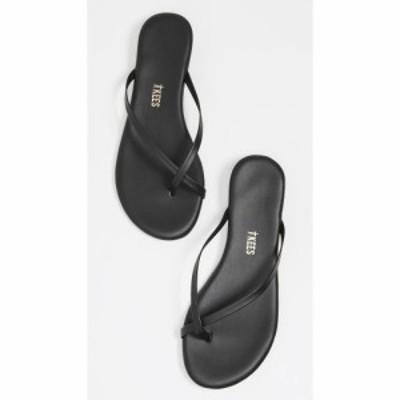 ティキーズ TKEES レディース ビーチサンダル シューズ・靴 Riley Flip Flops Sable
