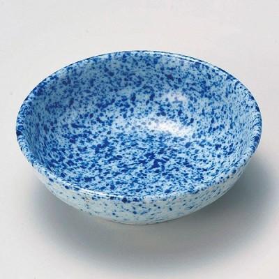 (業務用・丸形)吹墨丸鉢[15825-458](入数:1)