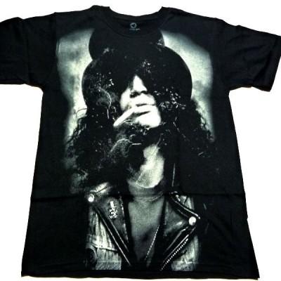 SLASH スラッシュ TOPHAT オフィシャル バンドTシャツ / 2枚までメール便対応可