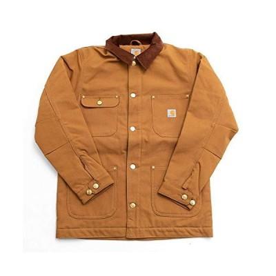 [カーハート] Carhartt 103825 Chore Coat Blanket Lined CARHARTT BROWN/XL
