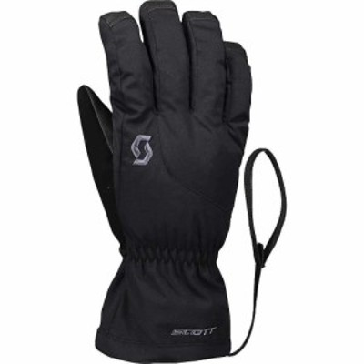 スコット Scott USA メンズ 手袋・グローブ Ultimate GTX Glove Winter//Black