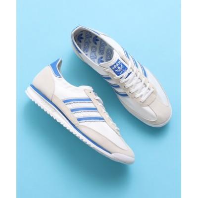 atmos / adidas アディダス SL 72 SL 72 (FOOTWEAR WHITE/BLUE/GRAY ONEA) MEN シューズ > スニーカー