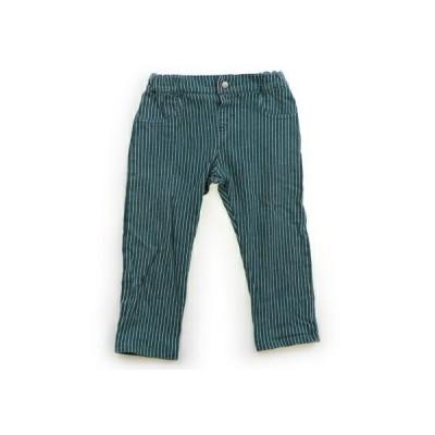 プチバトー PETITBATEAU パンツ 80サイズ 男の子 子供服 ベビー服 キッズ