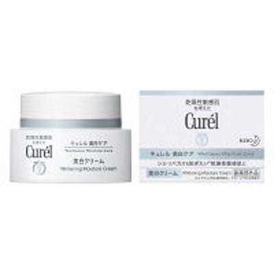 花王Curel(キュレル) 美白クリーム 40g 花王 敏感肌