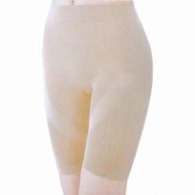 【新品】理学療法士が考えた 股関節スパッツ ベージュL