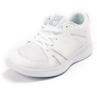ジュニア 【New Balance】 ニューバランス 22-25 YK570 WHITE(WW) 21.5cm ホワイト