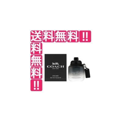 COACH コーチ マン EDT・SP 40ml 【あすつく】 香水 フレグランス COACH FOR MEN