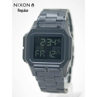 NIXON Regulus SS ニクソン レグルス 腕時計 A1268001-00