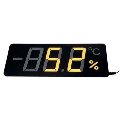 薄型温湿度表示器 メンブレンサーモ TP−300HA