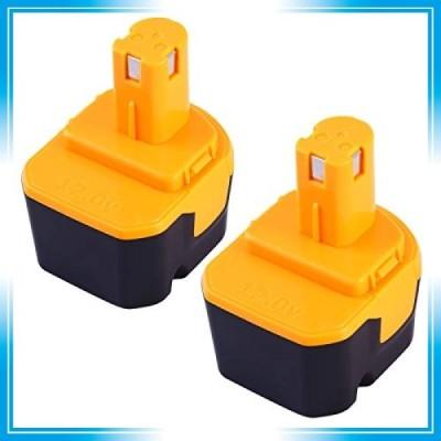 【法人割引あり】Moticett 互換 バッテリー リョービ B-1203F2 12V 3.0Ah リョービ互換バッテリー B-1203 1203C B-1203F3 B-1203