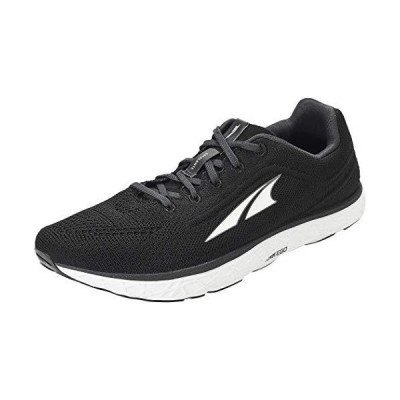 ALTRA Men's AL0A4VQA Escalante 2.5 Road Running Shoe Black - 10 M US 並行輸入品
